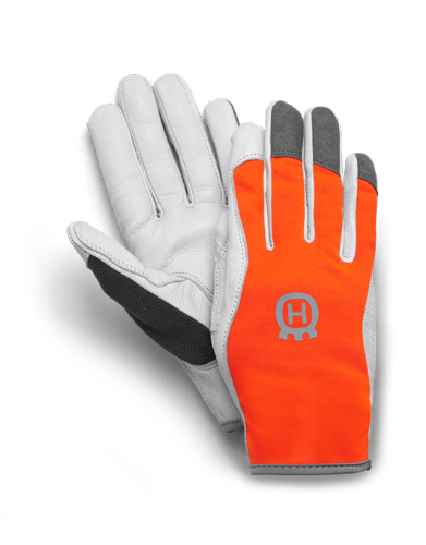 Genuine Husqvarna classic light gloves 5793800-XX